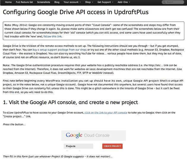 UpdraftPlus-Backup-Wordpress-google-Drive-deutsche-Anleitung-02