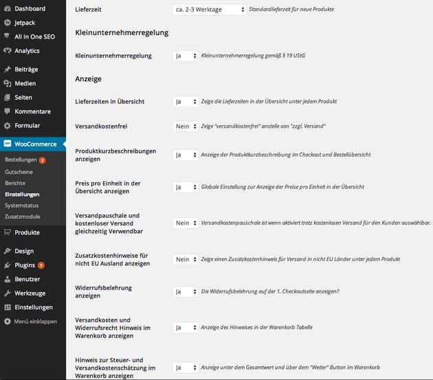 woocommerce-plugin-german-market-einstellungen